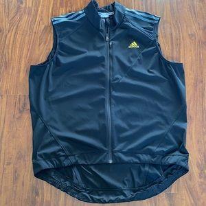 Adidas Cycling Black Vest